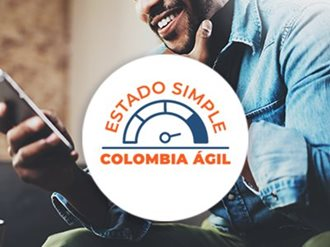 Estado Simple, Colombia Ágil